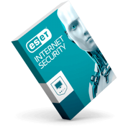Eset Internet Security...