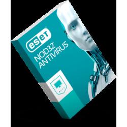 Eset Antivirus Verlening