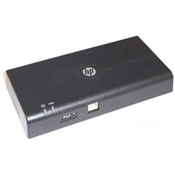 HP USB 2.0 docking station
