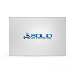 "Solid 2.5"" SATA 240GB"