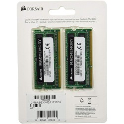 Corsair 8 GB Mac Memory...