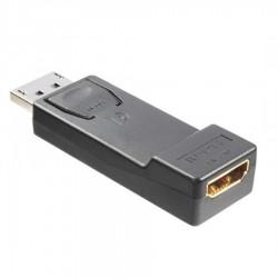 Displaypoort naar HDMI adapter
